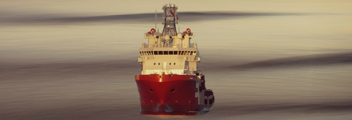 DP Operator Shortage in OSV Industry